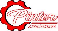 Pinter AutoHaz Logo